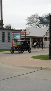 GreenfieldVillageModelT