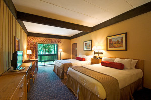 Mohican Room