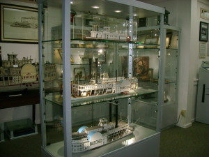 Life on the Ohio River History Museum
