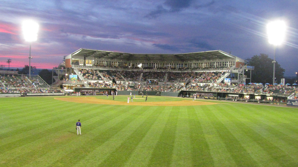 20 Minor League Baseball Teams To See Play In Person