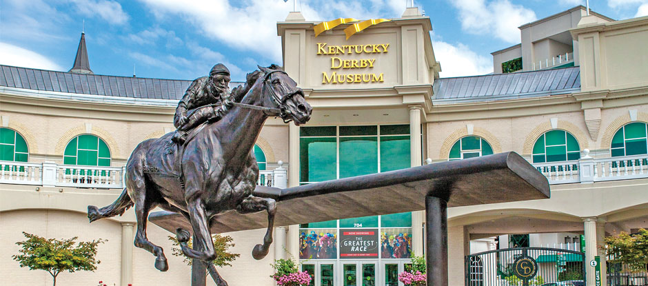 A Trip to the World's Horse Capital